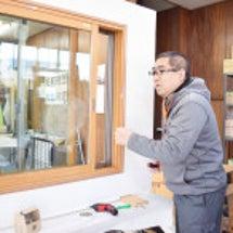 内窓DIY教室 3月…