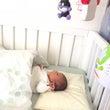 赤ちゃんのおやすみ時…