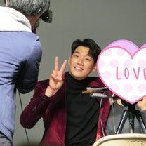 キムヨングァンValentine partyファンミーティング番外編の記事に添付されている画像