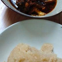 ナイジェリア料理