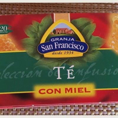 スペインのはちみつ紅茶【漫画】の記事に添付されている画像