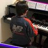 6年生を送る会で合唱の伴奏をすることになりました(^^♪の画像