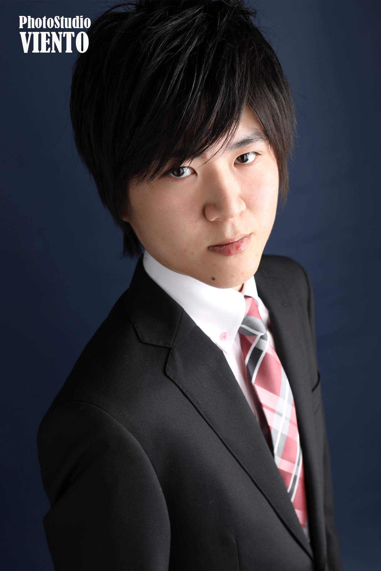 SAMURAI男児