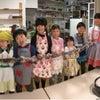 【2月いなほ教室 なが〜い肉味噌海苔巻き】の画像