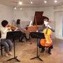 ピアノ講師のための室…