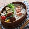 2月第2週の塾弁、お魚多めなわっぱ弁当。そしてテーブルウェアフェスティバルに行ってきました♪の画像