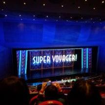 雪組公演『SUPER…