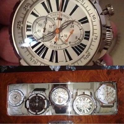 時計購入!!!の記事に添付されている画像