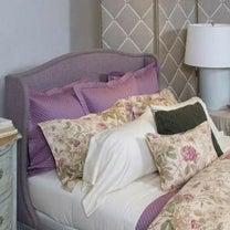 ラルフローレン・ホームの寝具カバーの記事に添付されている画像