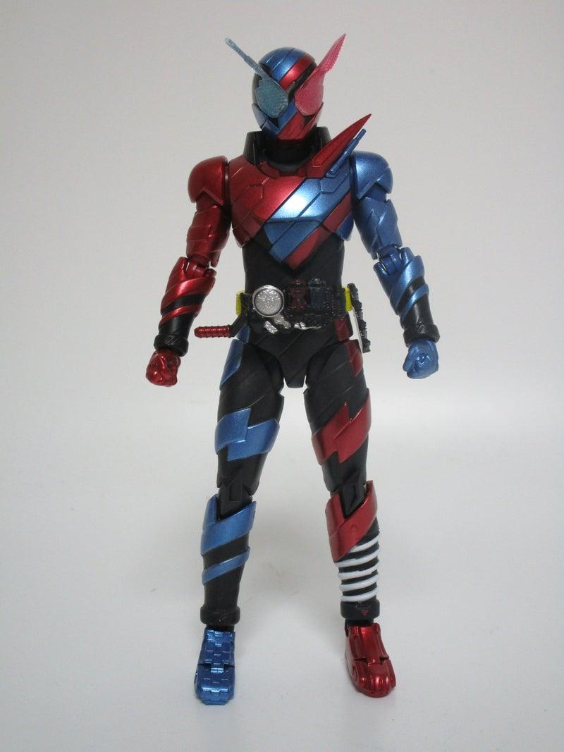 宇宙刑事レイカースFUNSHフィギュアーツ『仮面ライダービルド・ラビットタンク』