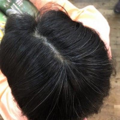 姫路で本格ヘナで白髪染めができる美容室の記事に添付されている画像