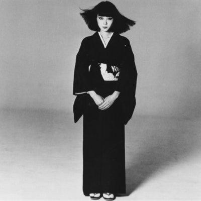 山口小夜子さんの美しさについての考察(前編)の記事に添付されている画像