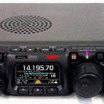 FT-818の写真
