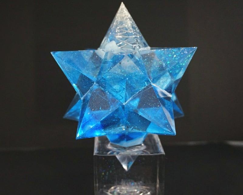 小星型十二面体