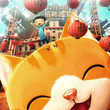 【小猫巴克里】台湾発…