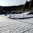 また雪そして夫の水道…