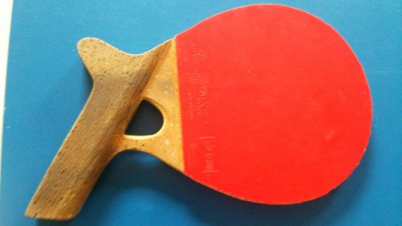 ハンドソウプロジェクトは卓球を...