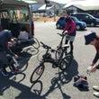 サイクリング〜ピンク…
