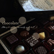 chocolate♡