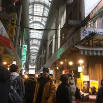 富平市場でサンプルコスメをゲット~☆@釜山の記事に添付されている画像