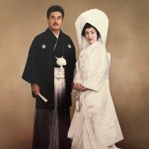 結婚22周年    …