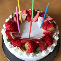 母の誕生日でした…