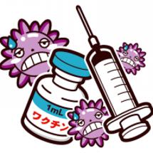 インフルエンザに感染…