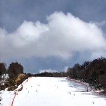 スキーデビュー♡リゾ…
