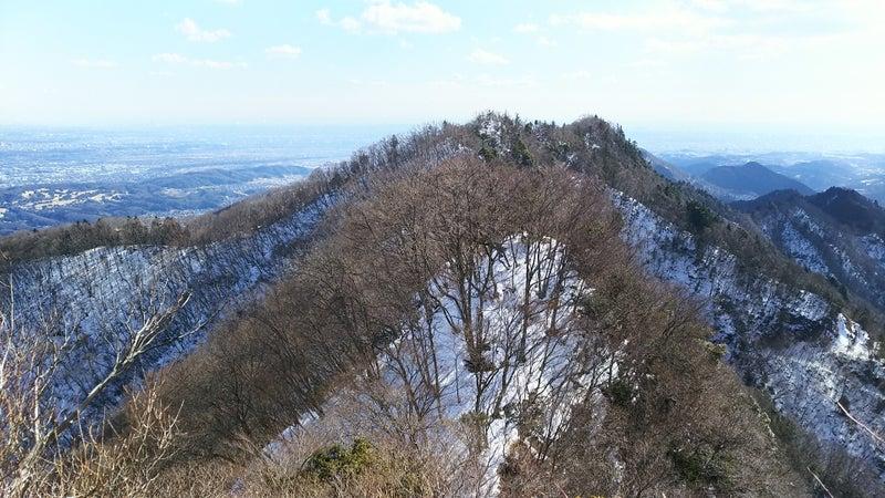 丹沢・中津山地日帰り縦断ハイキング(経ヶ岳~半原高取山~愛川 ...