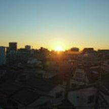 東京 ありがとう~