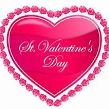 ★バレンタインにシル…