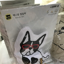 韓国DAISOのチム…