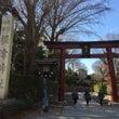根津神社と谷中銀座