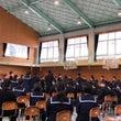 佐々中学校伝統継承式…