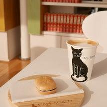 漱石先生のカフェ!C…