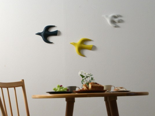 【ヤフオク1円開始】鹿児島睦さん、山野辺彩さん、岡崎順子さんの器や陶器オブジェ出品中の記事より