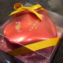 Valentine …