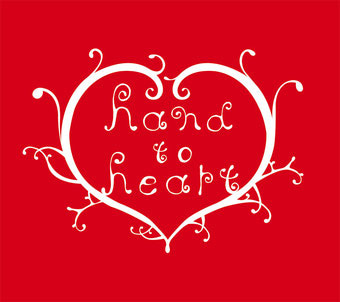 handtoheartロゴ