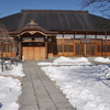 お寺ヨガの日程の画像