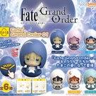 """【シリーズ始動】『Fate/Grand Order』が新カプセルトイ""""ぴよくる""""に!の記事より"""
