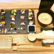 アートなお寿司!