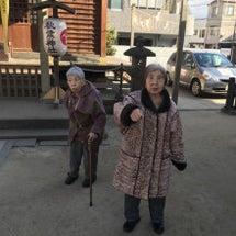 松戸神社へお出かけ