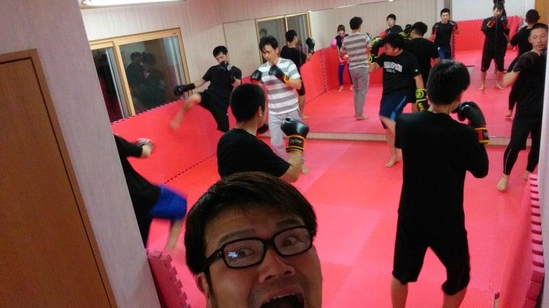 太子町キックボクシング