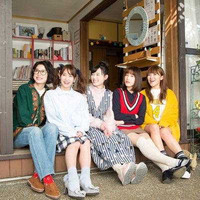 ご報告!4月クール連続ドラマ【声ガール!】出演決定の記事に添付されている画像