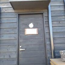 教室の入り口