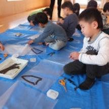 絵画造形教室~ぞう組…