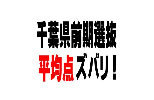 公立 高校 県 千葉