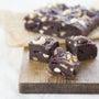 チョコレートと肩こり…