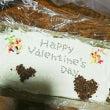 Valentined…