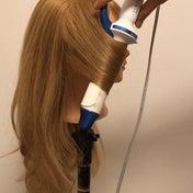 巻き髪のよくある失敗例2つ♪Part 2
